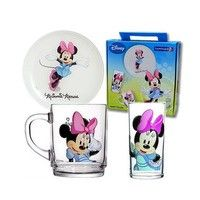 Фото Набор Luminarc Disney Minnie Colors H5321
