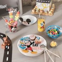 Фото Салатник Luminarc Disney Party Mickey Purpose 16 см L4867