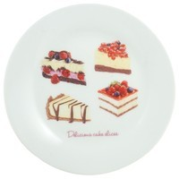 Фото Сервиз Limited Edition Sweet Cake 3 пр HYT17152