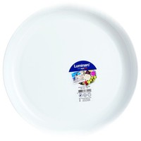 Фото Блюдо Luminarc Friends Time White 30 см P6283