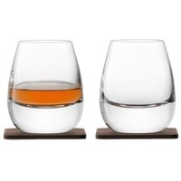 Фото Набор бокалов LSA international Whisky 2 пр 24253